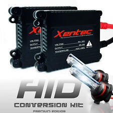 1988-2019 Honda Accord Headlight Hi/Low Fog Lights HID Xenon METAL KIT 9006 H11
