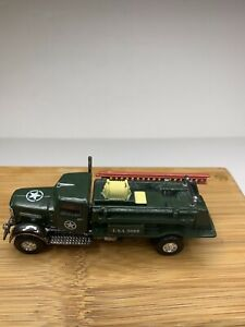 Ford Motor Company US Army WWll USA 3088 Truck By GOLDEN