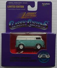 Johnny Lightning – VW T1 Transporter mintgrün/cremeweiß Neu/OVP