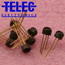 1 PC. 2N4258 PNP Silicium Low Power LF Transistor CS = TO106