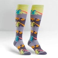 Sock It To Me Women's Knee High Socks - Rampage