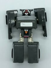 1984 Vintage Tonka Gobots Scratch (38) Friendly Robot 4x4 Truck Action Figure