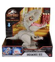 Jurassic World Camp Cretaceous Feeding Frenzy Indominus Rex