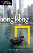 National Geographic Traveler: Hong Kong, 3rd Edition