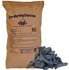15kg Premium Real Lumpwood Hardwood Restaurant Grade Charcoal Barbecue