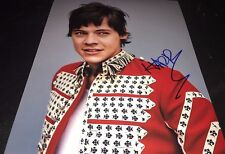 Harry Styles One Direction Singer Hand Signed 11x14 Photo Autographed w/COA Look