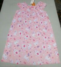 NWT Gymboree Girls cupcake nightgown pink size 4