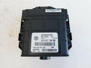 Porsche Cayenne 958 92A 2013 Auto Transmission Control Unit ECU 0C8927749 J122