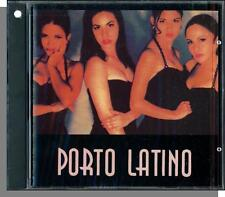 Porto Latino - Porto Latino - New 12 Song, 1995 Spanish CD!