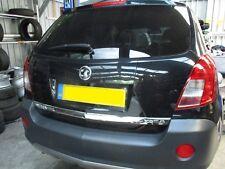 2013 Vauxhall Antara 2.0 4x4 Manual - REAR WIPER MOTOR *COMPLETE CAR BREAKING*