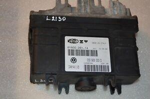 L-2130 VW ENGINE CONTROL UNIT 030906030D / 61600.261.14