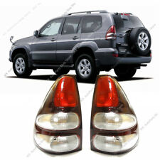 For Toyota Land Cruiser Prado LC120 2003-2009 Rear Taillights k Signal Light