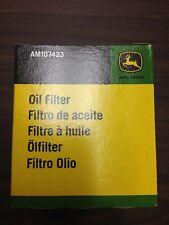 JOHN DEERE-AM107423, OIL FILTER