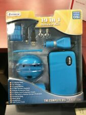 19 in 1 Deluxe Kit HYPERKIN Nintendo DSI INCLUDES USB POWER CABLE