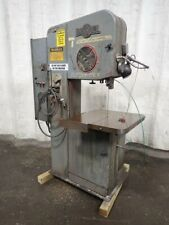 Doall Vertical Band Saw 08211910018
