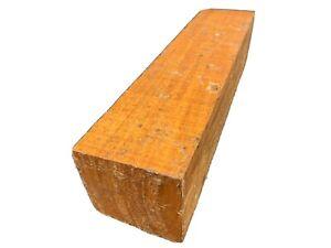 Schöne! Osage Orange Pfeffer Mühle, Drehmeißel Holz Blanko Drehmaschine