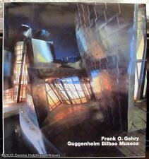 Forster, Kurt W.: Frank O. Gehry: Guggenheim Bilbao Museoa HC