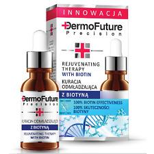 (74,95 €/ 100ml) dermofuture antifalten INTENSIVO SIERO CON biotin-vitamin B7