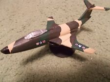 Built 1/100: American McDONNEL RF-101H VOODOO Aircraft USAF