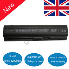 Battery 593553-001 for HP Pavilion g4 g6 g7 dv4 dv5 dv6 dv7 593554-001 CQ43 CQ57