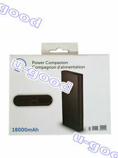 For Dell Power BANK PW7015L 18000mAh Portable Device LAPTOP Charger WG0XY