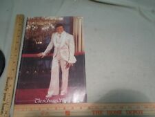 Ephemera The Liberace Show  Music   1980's 1983 Valley Forge Music Fair