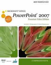 NEWS PERSPECTIVES ON MICROSOFT OFFICE POWERPOINT 2007, Comprehensive
