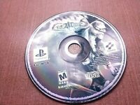 Sony PlayStation 1 PS1 PSOne Disc Only Nightmare Creatures II 2 Ships Fast