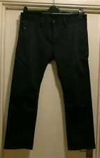diesel chinos casual trousers