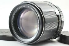 【EXC+5】Pentax Super Takumar 105mm f/2.8 MF Telephoto Lens From Japan #54