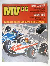 Mickyvision 1966 MV 66 Heft Nr.25 ( Ehapa Verlag ) Zustand 2