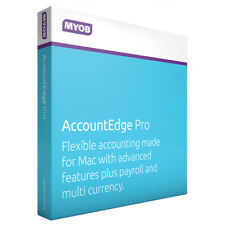 MYOB AccountEdge Pro Full Licence No Subscription Email Code