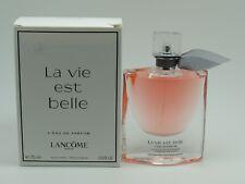 LANCOME La Vie Est Belle Eau de Parfum 2.5 oz 75 ml Spray | New in White Box