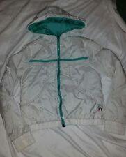 Roxy girls size M (10) snow/winter jacket