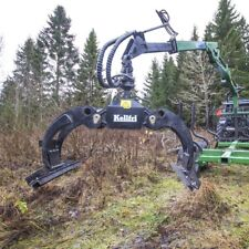 Kellfri Forestry Timber Grab/grapple Bush/sapling Attachment £279+VAT