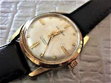 WALTHAM montre Suisse 1960 mécanique homme WAL0006