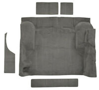 1995-2005 Chevy Blazer Carpet Replacement - Cargo Area - Cutpile | Fits: 4DR