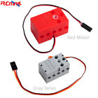 360 Degree 2kg Micro Geek Servo Motor 2p 3p Wire for Lego Microbit Raspberry Pi