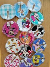 5 G tubie pads Young Girls G, J, GJ tube / Button / PEG Special Needs.