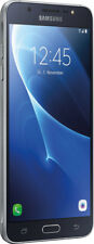 "Samsung J710F Galaxy J7 2016 schwarz LTE Android Smartphone ohne Simlock 5,5"""