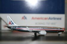 "Gemini Jets 1:400 American Airlines Boeing 737-800 N962AN ""polished"" (GJAAL1140)"