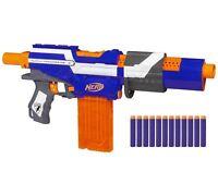 Nerf N-strike Elite Alpha Trooper Blaster gun Indoor/Outdoor 8+Years New Others
