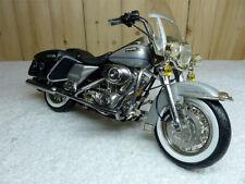 1:10 ERTL Harley-Davidson sixteen Motorcycle Die Cast Model