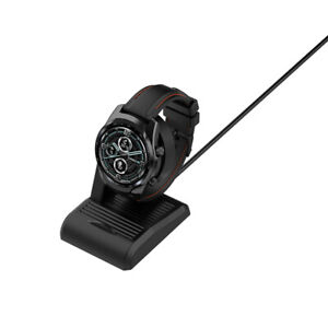 5V Watch USB Chanrging Dock Stand Charger Stand For Ticwatch PRO3 Smart Watch