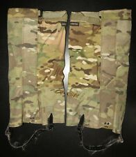 Outdoor Research OR Expedition Crocodiles Gaiters USA, Multicam, Medium SOCOM