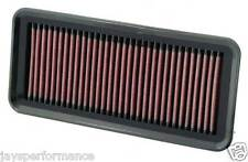 KN AIR FILTER (33-2930) FOR KIA PICANTO 1.1d 2004 - 3/2011