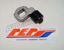 PEP Products Rear Chain Roller Bracket ATV Honda TRX 450R TRX450R 04 05