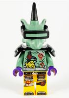 LEGO Mini Figure Hausner from set 71709 Velocity Racers New