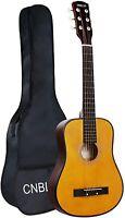 30 Inch Acoustic Guitar,Mini Guitars Instrument Beginner Kit for Kids/Beginners