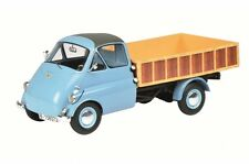 ISOCARRO PICK UP BLUE LIMITED EDITION 1000PC 1/18 MODEL CAR BY SCHUCO 450008800